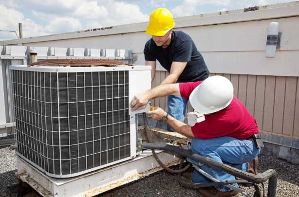 Best Commercial Heating Contractors in Seattle