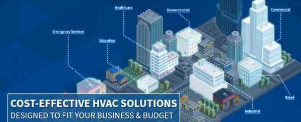 cost effective hvac solutions